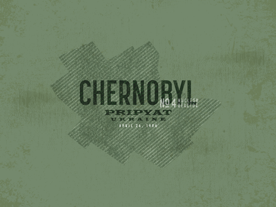 Chernobyl | Remembrance