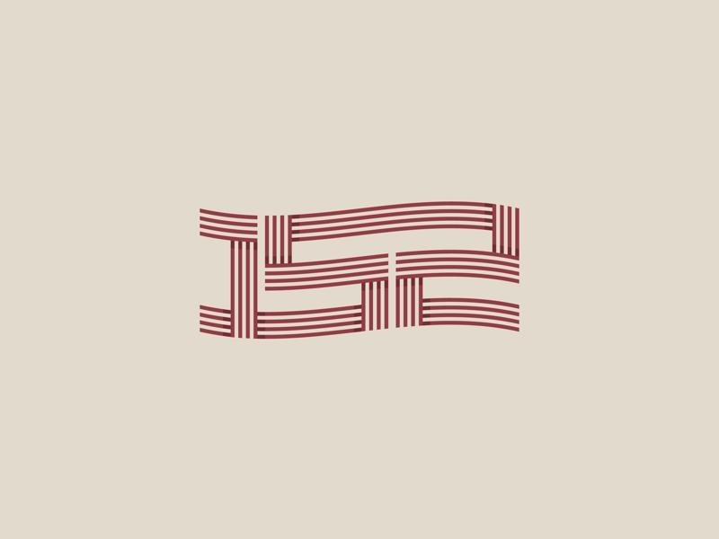 152 | Taking Back Sunday grid flag minimal design simple logo clean monogram logo monogram number flat design flat monogram logomark mark band mark band logo band logo