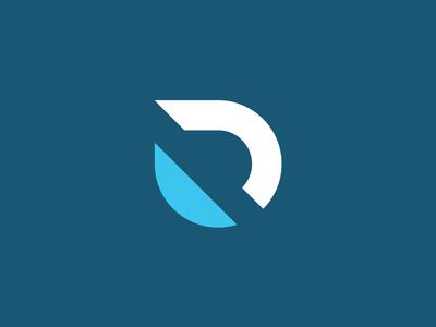 D Monogram | Personal Logo