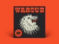 Warcub EP Artwork