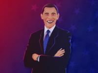 Farewell, Obama.