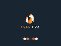 Ful Fox Logo
