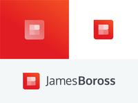 James Boross Branding WIP