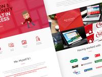 JJBoross.com Website