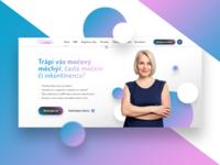 Health Problem Homepage