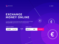 Money Exchange Online