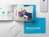 Blueberry Brand Book