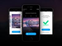 Mobile App - Panoram