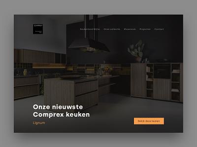 Comprex webdesign flat webdevelopment web uxuidesign webdesign ux ui studio branding design