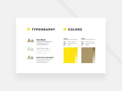Ica Quiz Style styleguide ica quiz quiz design graphic app design cards flat graphic design interface ui ux