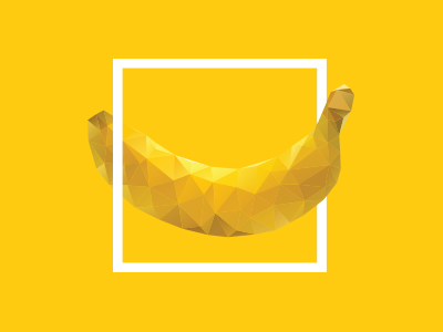 Square Banana