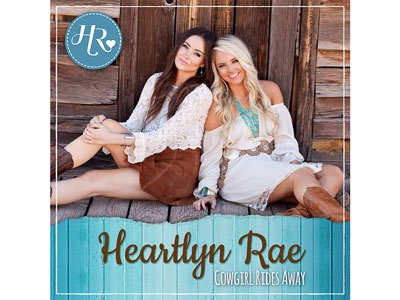 Heartlyn Rae Itunes Cover Art