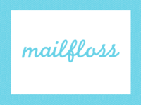 Mailfloss or... Exboxed?