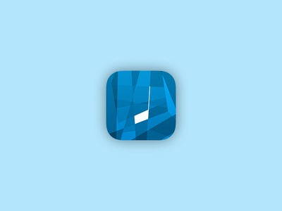 Daily UI 005 - App Icon app icon daily ui icon app 005 ui daily