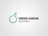 Green Agrum logo