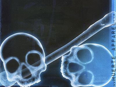 Muerte dribbble