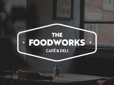The Foodworks Logo