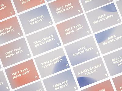 HUFA - Open day 2017 - stickers photo hungary design graphics sticker