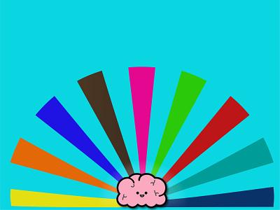 Smaller-Smarter-Mightier design challenge weeklywarmup graphic design illustration