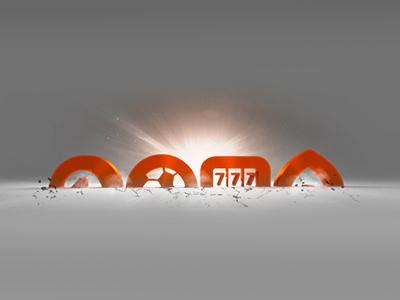 Gioco Digitale / Promotion design visual concept creative bet bingo casinò poker games 3d bwin gioco digitale