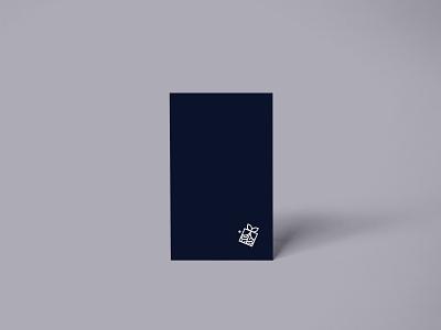 Creations By Clodagh | The UX Studio business card icon portfolio visual designer logo branding illustration design