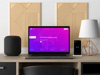 UX Fest - Concept Project | The UX Studio