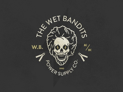 The Wet Bandits Power Supply Co.