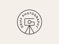 Griff Photography Logo