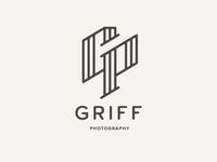 Griff Photography Logo Alt