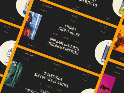 All Articles - Brews & Grooves brand identity beer reviews album reviews music beer interactive design mobile product design product designs web design illustration product design typography ux ui web website design graphic design branding brews and grooves