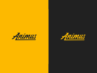 Animus Dead Branding Direction identity design animus web design brand system brand identity illustration product design branding ux website typography web ui graphic design design
