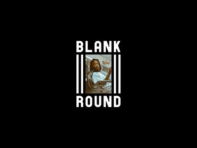 Blank Round Responsive Branding logo design logo in action logo identity design scalable brand responsive branding animation illustration customtype logotype product design branding typography graphic design design