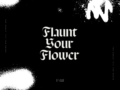 ZaZa: Flaunt Your Flower logo web ui cannabis brand design brand strategy brand identity creative direction art direction cannabis branding cannabis brand illustration typography graphic design design branding