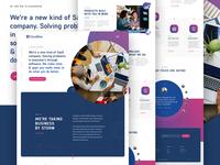 Cloudnow Homepage 01