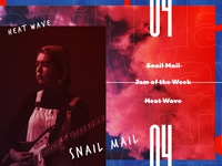 Jam Of The Week | 04