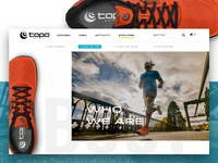 Topo: Who We Are
