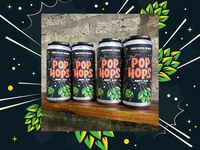 Pop Hops - Brut Ale