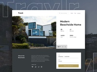 Travlr Site