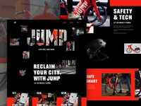 Jump E - Bikes