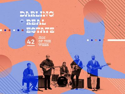Jam Of The Week   42 typography graphic design illustration design music artwork music art songs jams music