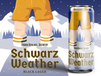 Schwarz Weather
