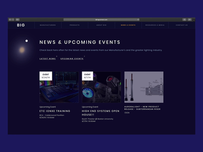 News & Events