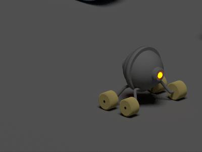 bomber bot