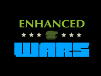 Enhanced Wars Logo