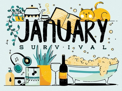 January Survival