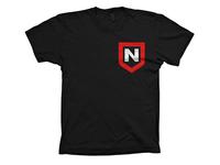 Nação Crossfit - T-shirt 02