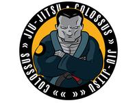 Colossus Jiu Dribbble