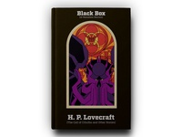 Book - Black box collection - H. P. Lovecraft