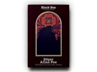 Book - Black box collection - Edgar Allan Poe