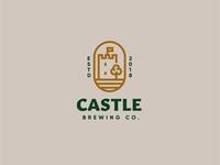 Castle Brewing Logo